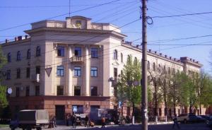 Официально: При обыске в Запорожском СБУ в кабинетах нашли крупные суммы денег