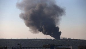 Военные: За несколько дней до взрывов 72 бригада была обстреляна - есть погибшие (ОБНОВЛЕНО)