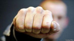 Официально: Конфликт между иностранцами в Мелитополе привел к ранениям и гибели людей