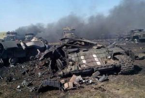 Погибших бердянцев - воинов АТО депутаты сделали почетными гражданами города