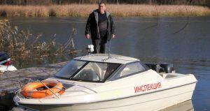 Инспектора ГАИ и рыбинспекции изъяли у жителя Запорожья 300 килограммов мотыля