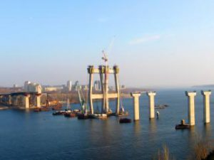 Укравтодор пообещал дать на запорожские мосты 200 млн грн