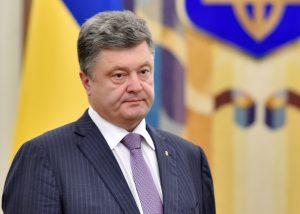 Президент предложил Шокину написать заявление об отставке