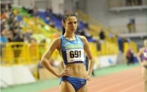 Запорожская спортсменка показала лучший мировой результат в беге среди юниоров