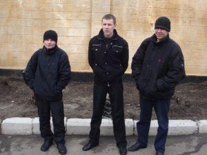 В Запорожской области досрочно освободили четырех заключенных
