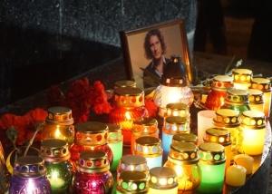 Фанаты Скрябина хотели бы переименовать в его честь запорожский проспект Ленина