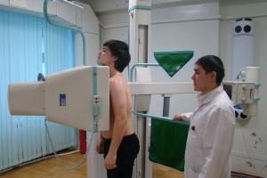 Цифра дня: 990 тыс грн – столько потрачено на новое оборудование для горбольницы в Шевченковском районе