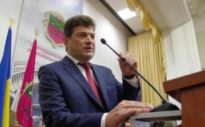 Запорожский мэр становится коллекционером