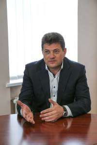 Запорожскому мэру доверят государственную тайну и начислят надбавку к зарплате