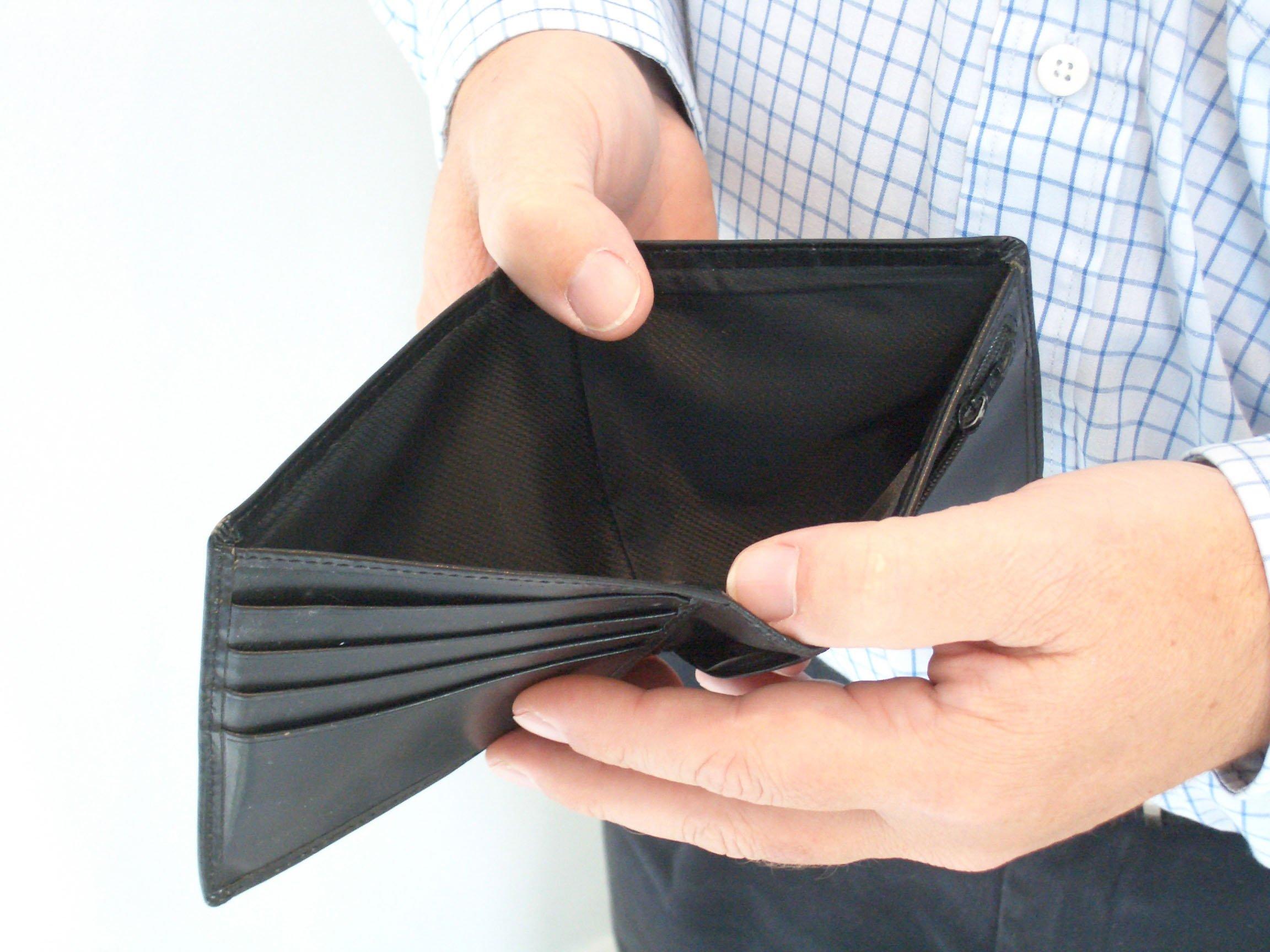 Чиновники посоветовали предприятиям-должникам выплатить запорожцам долги по зарплате до 1 марта