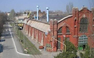 Запорожский завод по ремонту электровозов борется с коррупцией и выходит из убытка