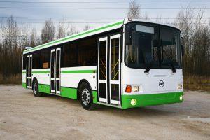 В ОГА обещают: На конкурсах по перевозке пассажиров на маршрутах, будут побеждать автобусы