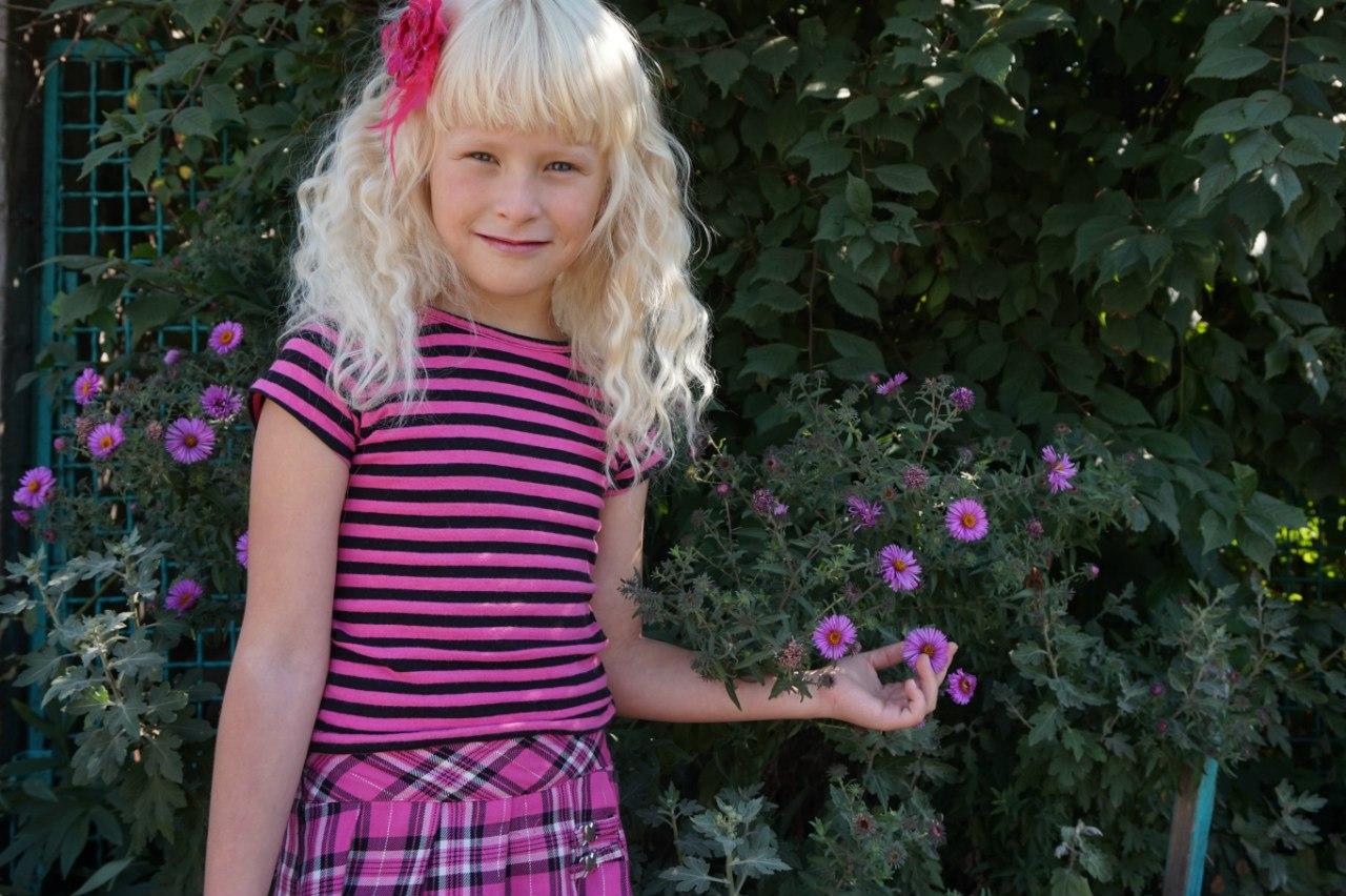 Последствия ДТП: 7-летней Амелине срочно нужна донорская кровь