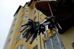В Запорожской области обеспечены жильем 22 семьи, в которых погибли воины АТО