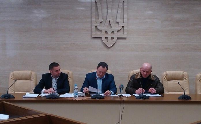 Генерал Шмитько рассказал, кому принадлежат дроны, взорвавшие в Запорожской области склад с оружием