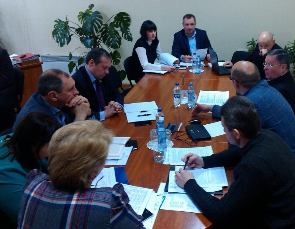 Депутаты бюджетной комиссии нашли замену Виктору Великому