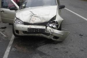 Пьяный 18-летний водитель упек в больницу двоих пассажиров