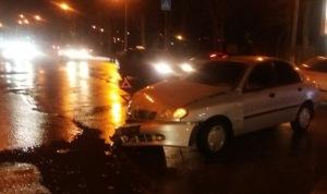 Житель Запорожья просит очевидцев ДТП сообщить подробности