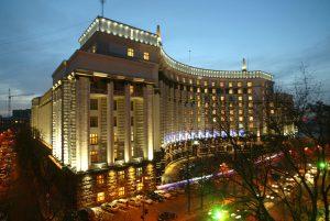 Кабмин передал в сферу управления Запорожской ОГА помещение площадью 265 «квадратов»