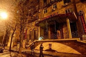 Полиция: По факту событий в ресторане «Консул» задержаны и опрошены 17 человек