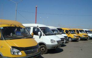 Легальные перевозчики обойдутся областному бюджету в 6 млн грн