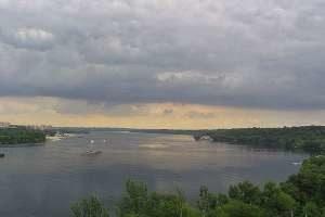 Завтра в Запорожской области откроется навигация по Днепру