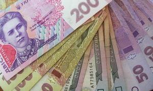 В Запорожской области работодатели задолжают своим сотрудникам более 226 миллионов гривен зарплаты