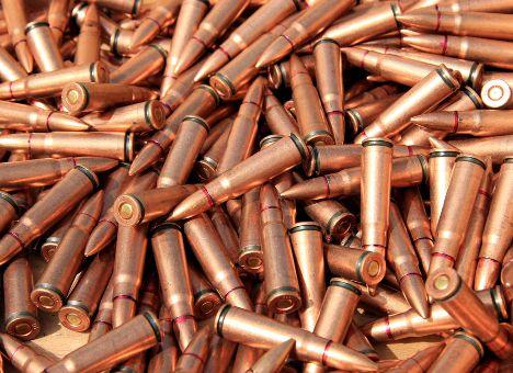 На блокпостах Запорожской области продолжают выявлять оружие и боеприпасы