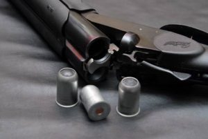 Полиция: Запорожцы хранят дома патроны к автоматам и двуствольные охотничьи обрезы