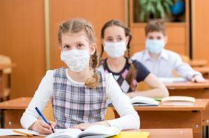 В Мелитополе школы открывают, но учеников будут «фильтровать»