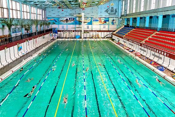 Власть заверяет, что бассейн «Славутич» не закроют и не перепрофилируют