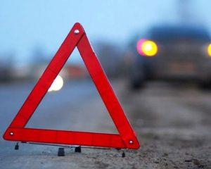 В Приазовском районе произошло ДТП – водителя вырезали из авто
