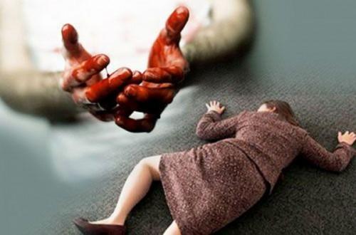 Полиция: Женщина, которую избил собственный сын, умерла в «скорой»