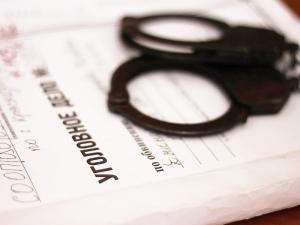 За сутки полиция раскрыла 13 уголовных правонарушений