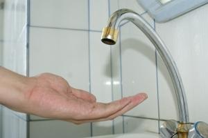 КП «Водоканал» намерен оставить без воды больше сотни запорожцев