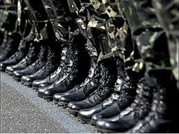 Запорожских юношей проверяют на пригодность к военной службе