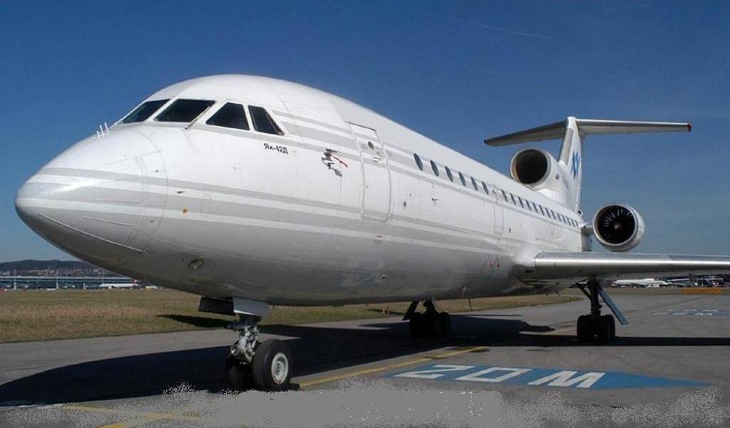 Прокуратура вернула государству 157 запорожских самолетов и взлетно-посадочную полосу