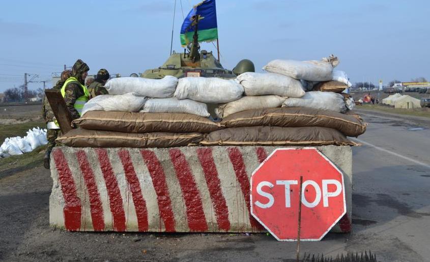 В ОГА рассказали, когда на территории области не будет блокпостов