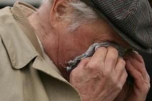 Дедушка «освободил» внука за 13 тысяч гривен