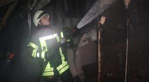 За сутки в результате пожаров пострадали лодочник и бомж