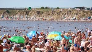 Запорожские курортники не придумали, где организовывать пляжи, объекты отдыха и оздоровления