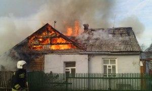 Выпил, закурил, уснул и попал в морг: В Запорожской области сгорел мужчина