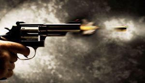 Запорожские СМИ гадают, в кого сегодня утром стреляли на Набережной