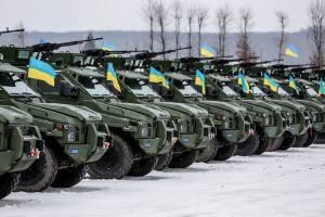 За два месяца этого года запорожцы перечислили на нужды армии более 40 млн грн