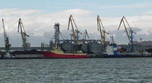 В феврале Бердянский порт перечислил в бюджеты всех уровней более 20 млн грн