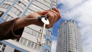 Запорожский облвоенком получит квартиру