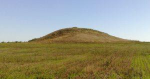Суд вернул государству археологический памятник