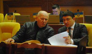 Запорожский облсовет выделил деньги на техническое оснащение «Альфы»