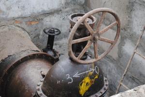 Запорожский мэр о новом водопроводе: Водовозки, ведра и очереди за водой ушли в прошлое