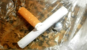 Сотрудники Запорожского СИЗО нашли сигарету с «секретом»